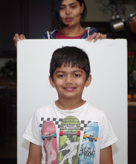 Arian Patel